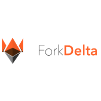 Fork Delta Decentralised Exchange